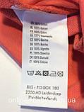Детские спортивные штаны на девочку 6-8 лет, рост 122-128, фото 6
