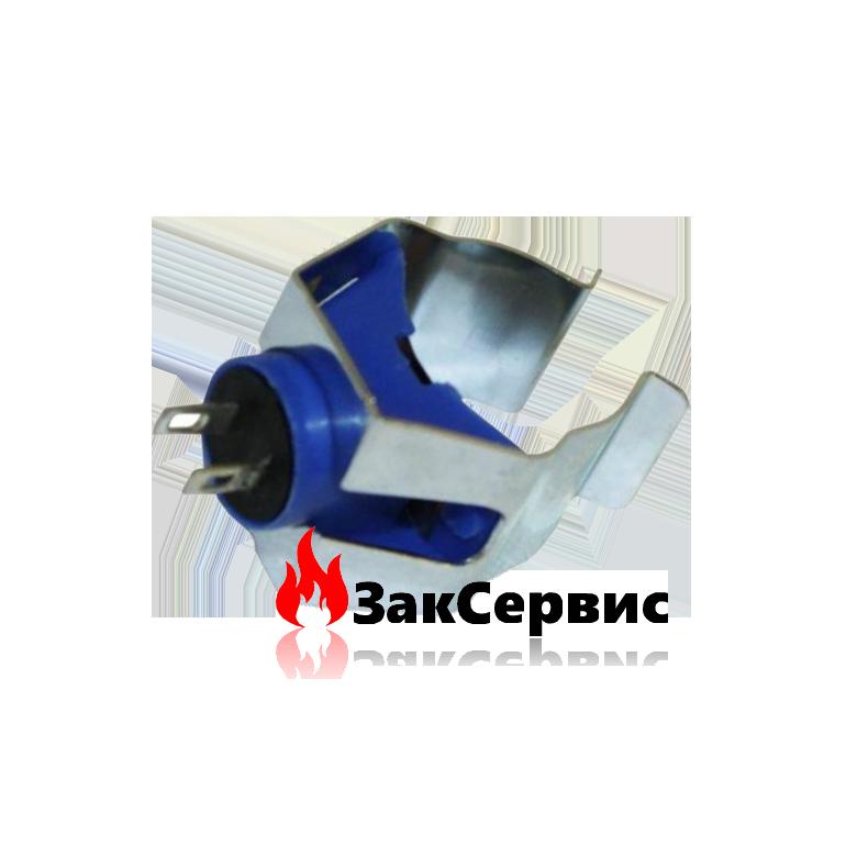 Датчик температуры контура отопления накладной на газовый котел BAXI 8435360