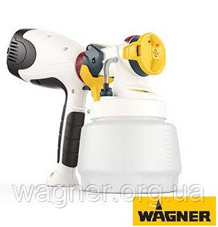 Краскопульт электрический Wagner W400 (W565) (Германия)