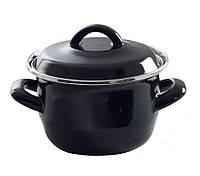 Кастрюля эмалированная для супов и соусов 625705 0,8 л Hendi (Нидерланды)