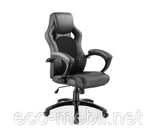 Геймерське поворотне крісло для ігор Q-107 Signal