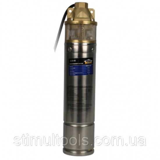 Занурювальний шнековий насос Werk 4SKM100