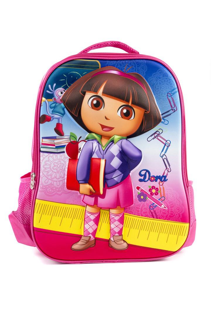 Рюкзак школьный Dora 5961 розовый
