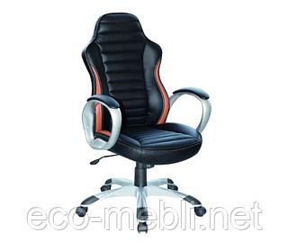 Геймерське поворотне крісло для ігор Q-112 Signal