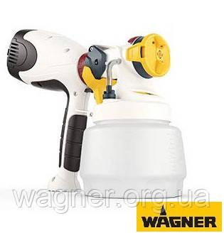 Краскопульт для покраски потолков Wagner W400 Wall Sprayer (Германия)