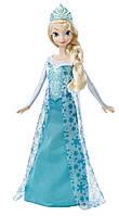 "Кукла Эльза ""Холодное Сердце"" (Disney Frozen Sparkle Princess Elsa Doll)"