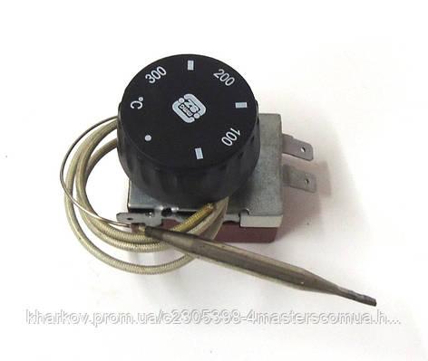 Терморегулятор для паяльника до 300°С, Венгрия