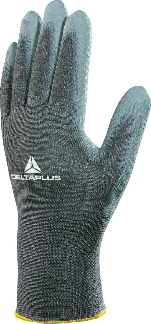 Перчатки Delta Plus VE702PG (с ПУ покрытием)