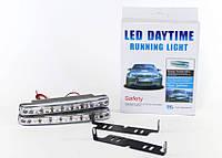 Дневные Ходовые Огни LED DRL 018, фото 1
