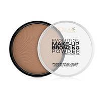 Бронзатор для лица и тела Vollare Cosmetics Bronzing Powder