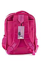 Рюкзак школьный София 5959 розовый, фото 3