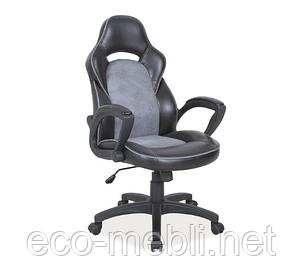 Геймерське поворотне крісло для ігор Q-115 Signal