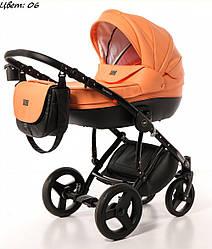 Детская коляска 2 в 1  Broco Dynamiko