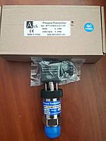 Датчик давления Atek ВСТ110  0...6 bаr, G1/2, 4...20 mA , фото 1