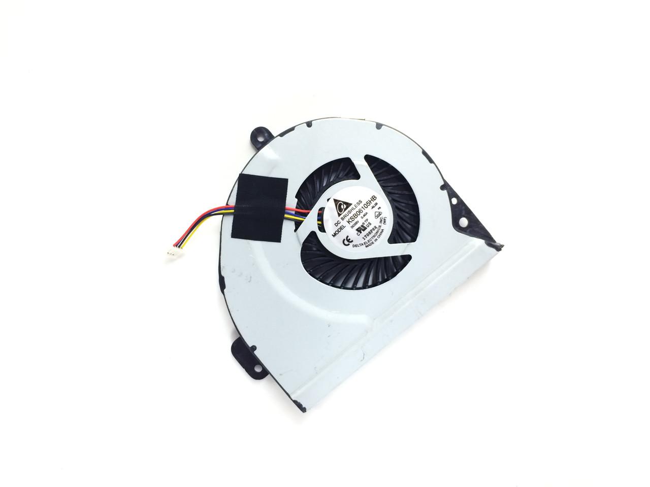 Вентилятор для ноутбука Asus X54H