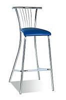 Барный стул BALENO hoker chrome