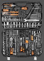 Набор ключей NEO 08-681