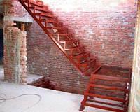 Металлические сварные лестницы
