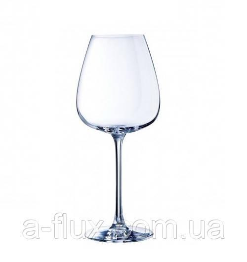 Набір келихів для вина 350 мл (6 шт) Wine Emotions Eclat