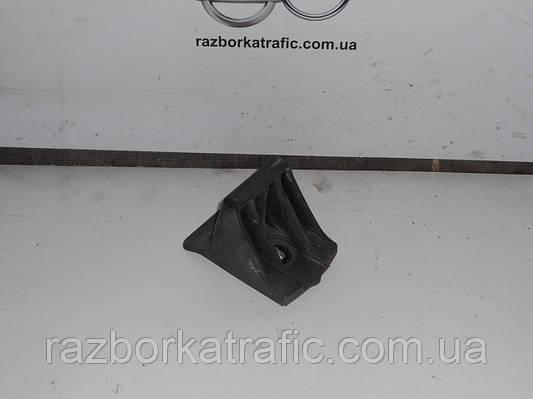 Отбойник задней двериляды правый на Renault Trafic, Opel Vivaro, Nissan Primastar