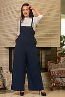 """Блузка больших размеров """" Софт """" Dress Code"""