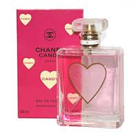 Женская парфюмированная вода Chanel Candy (сладкий, конфетный аромат)