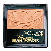 Румяна Vollare Cosmetics Elegance Blush Powder