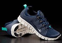 Кроссовки оригинальные Nike 555306-440, размеры: 41 (US=9), 42 (US=9,5), только оригинал nike