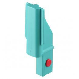 S070090   Пластиковое крепление для тележек