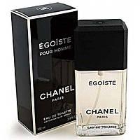 Мужская туалетная вода Chanel Egoïste Pour Homme (древесный, восточный аромат)