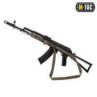 Ремень Оружейный M-Tac Трехточечный Ranger Green