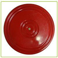 Вращающийся гимнастический диск, металлический, диаметр 25 см, Украина