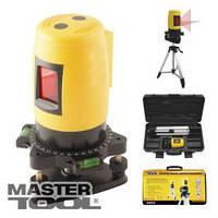 MasterTool  Уровень лазерный самонастраивающийся, Арт.: 30-0904