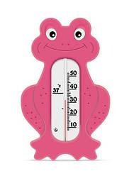 """Термометр для воды """"Лягушонок"""" В-3"""