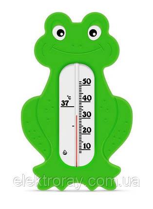 "Термометр для воды ""Лягушонок"" В-3, фото 2"