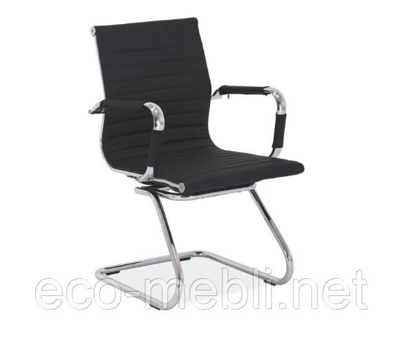 Крісло офісне для конференц залу Q-123 Signal