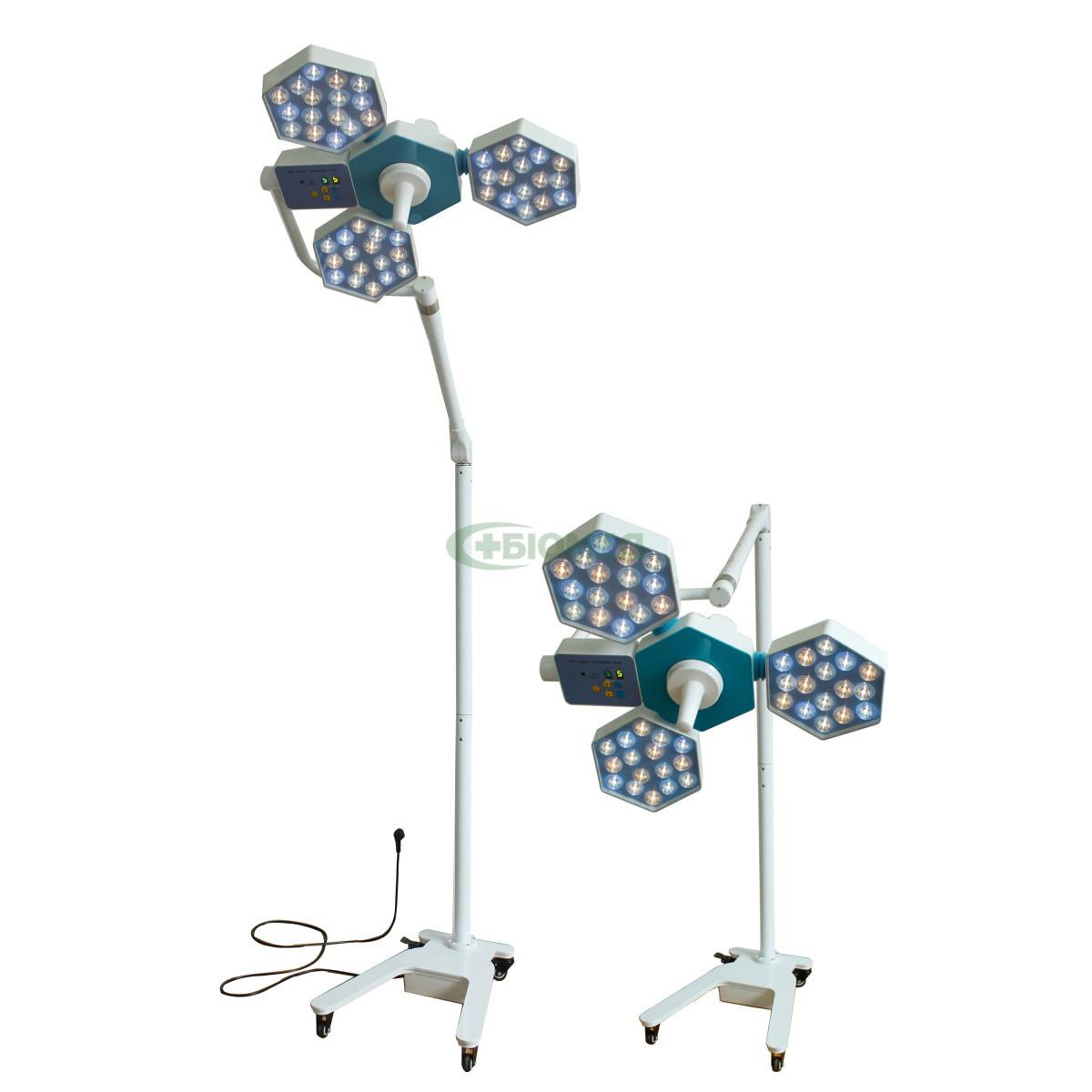Светильник DL-LED03M передвижной светодиодный