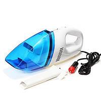 Портативный вакуумный автомобильный пылесос Vacuum Cleaner, пылесос для авто
