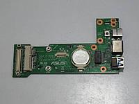 Кнопка включения Asus K42f (NZ-7120) , фото 1