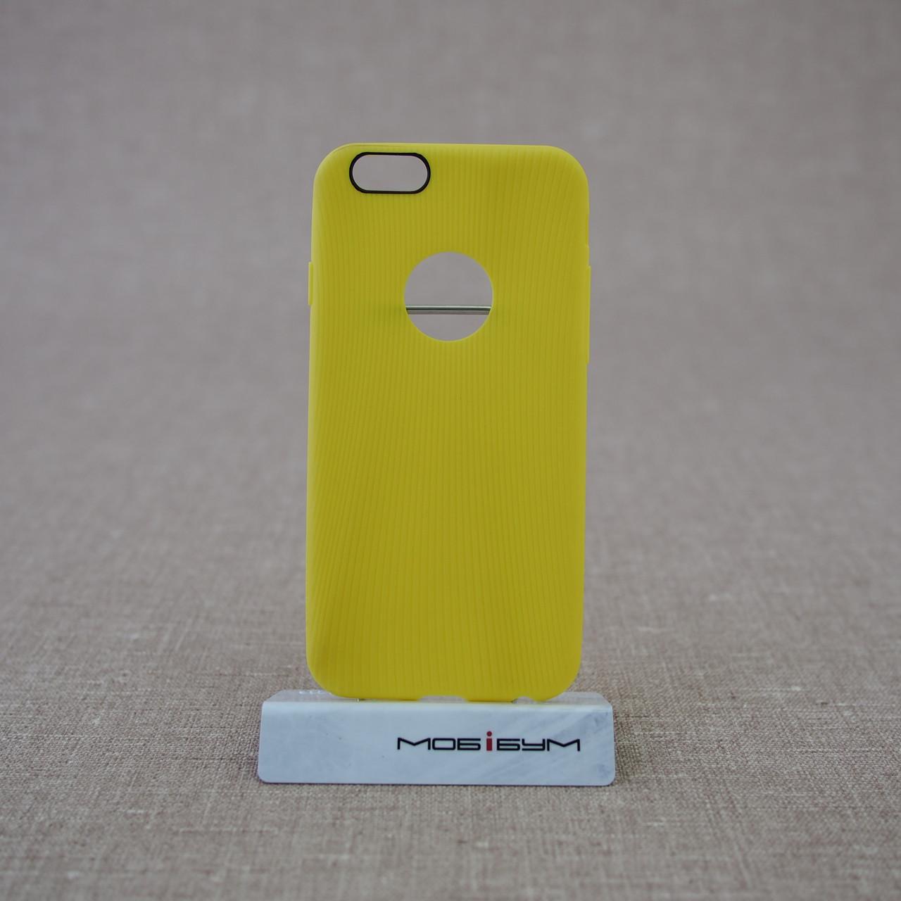 Накладка ROCK Melody iPhone 6 yellow EAN/UPC: 6950290669255