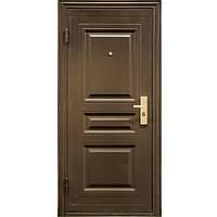 Дверь входная Y1S36C50 2050х960х65 мм левые
