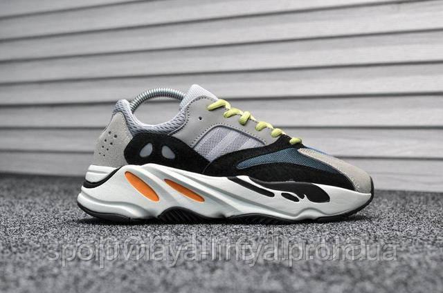 Купить мужские кроссовки Adidas (реплика)