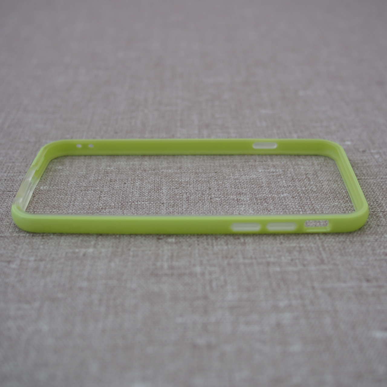 ROCK Duplex Slim Guard iPhone 6 green Для телефона