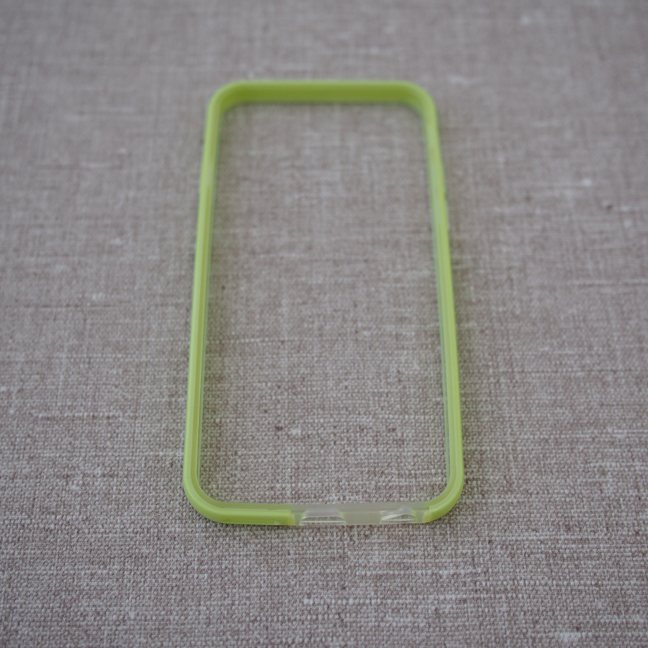 Бампер ROCK Duplex Slim Guard iPhone 6 green EAN/UPC: 6950290670947