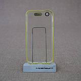 Накладка ROCK Light Tube iPhone 6 green EAN/UPC: 6950290669866, фото 2