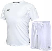 Форма футбольная SWIFT VITTORIA Cooltech (р. S, M, L, XL, XXL) Белая