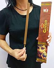 Vasu Intense Sticks Queen Аромапалочка индийская большая Квин 60 грн
