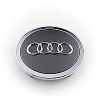 Колпачки для литых дисков Audi 4B0601170A (70/58), фото 1