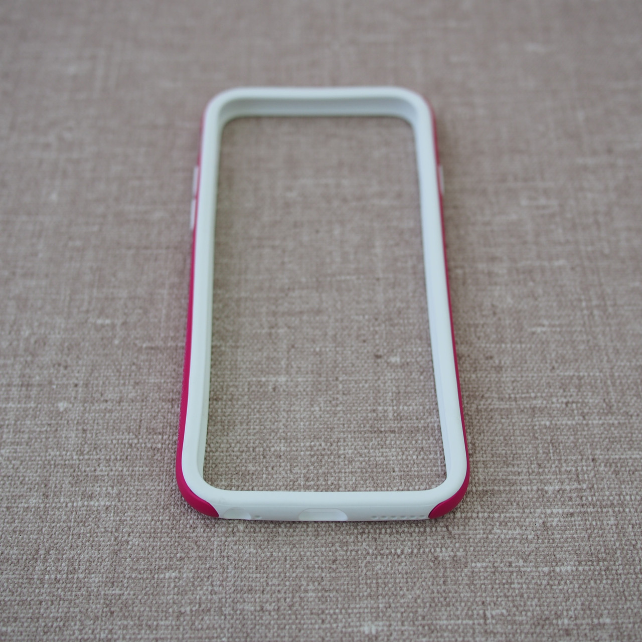 Бампер Araree iPhone 6 pink/white EAN/UPC: 8809354947984
