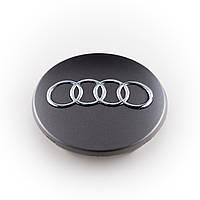 Колпачки для литых дисков Audi 8D0601170 (70/58)